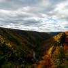 Blackwater River Gorge