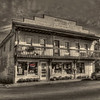 Country store open