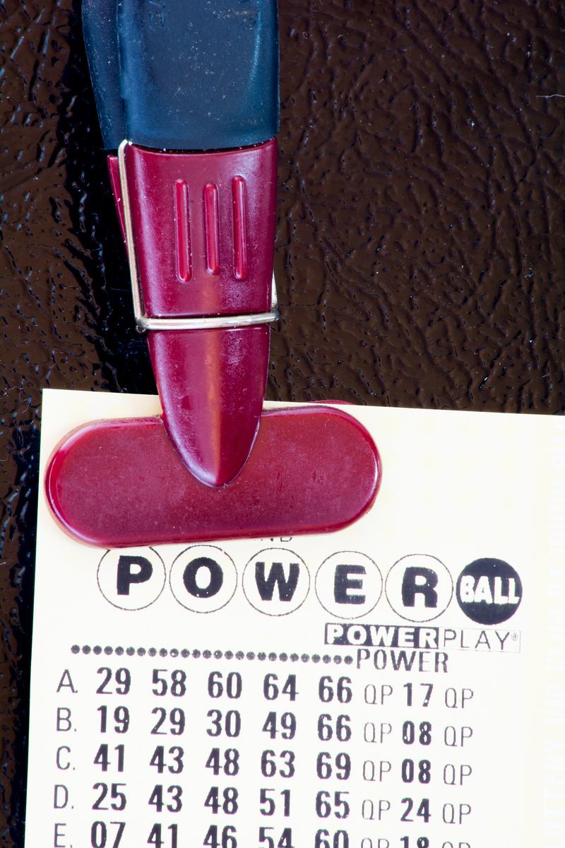 PowerBall (2)