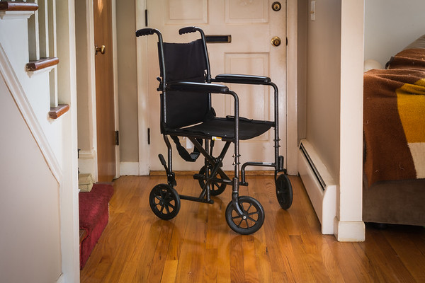 Transport Chair2