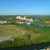 Aerial video Deering Bay Yacht Country Club