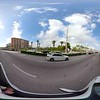 360vr motion footage driving plates video tour sunny Isles Beach Florida