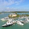 Aerial video Rusty Pelican Restaurant