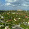 Aerial far approach The Breakers West Palm Beach FL