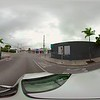Motion video Wynwood NW 2nd Ave 360vr footage
