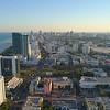 Drone footage destination Miami Beach Florida United States of America 4k