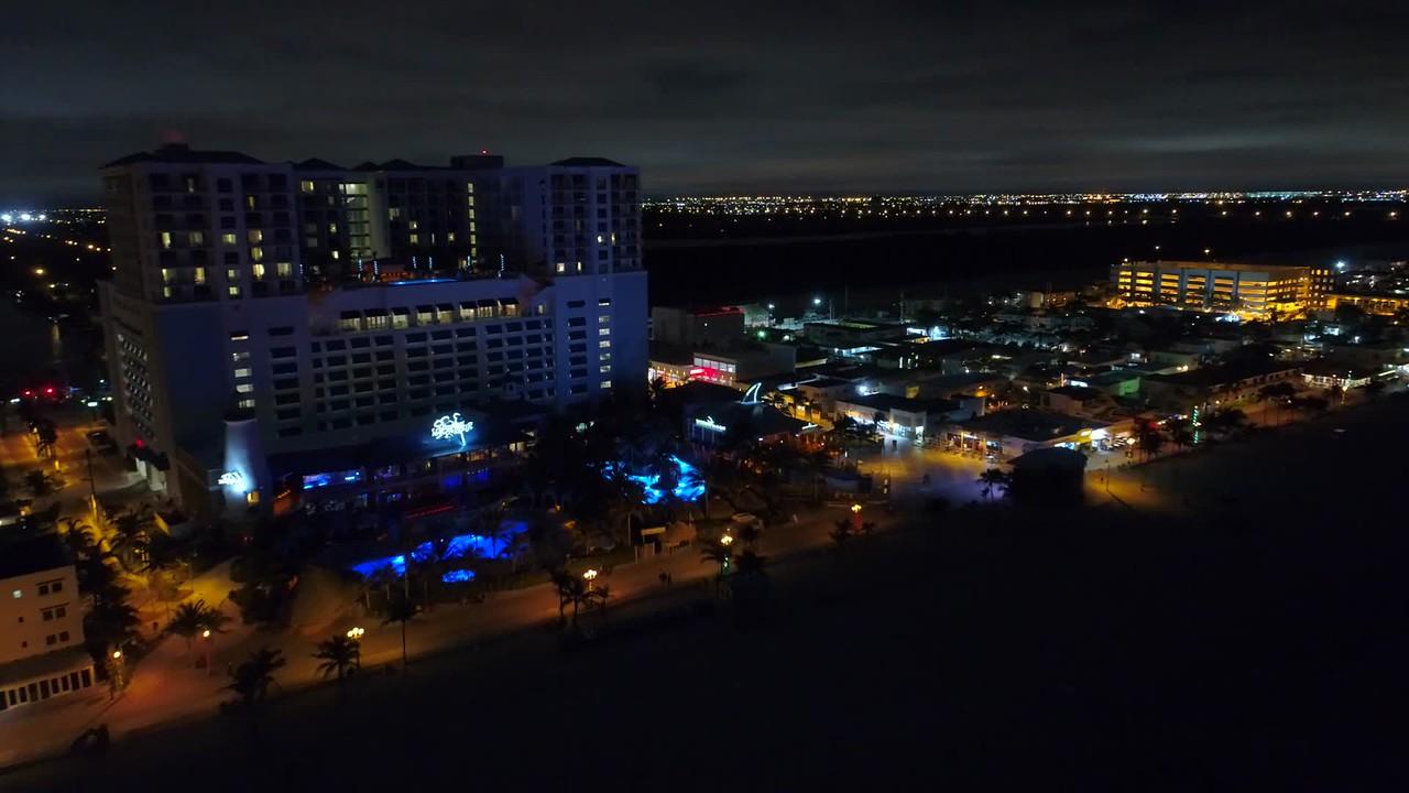 Margaritaville Resort Hollywood Florida