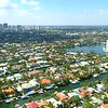 Waterfront mansions Fort Lauderdale Florida USA