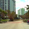 Belle Isle Miami Beach aftermath Hurricane Irma video