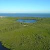 Miami Florida biscayne bay nature landscape deering
