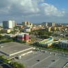 Downtown West Palm Beach WPB Florida 4k