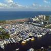 Aerial panorama FLIBS2017 4k 60p