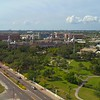 Henry B Plant Museum UNiversity of Tampa aerial video 4k 60p