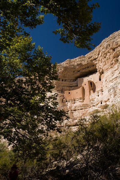 AZ-2008-050: Montezuma Castle National Monument, Yavapai County, AZ, USA