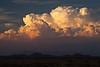 Distant Thunderstorm