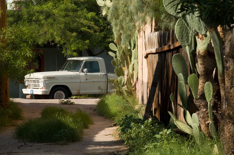 AZ-2007-006: Tucson, Pima County, AZ, USA
