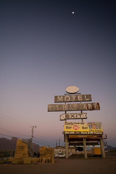 AZ-2008-030: Picacho, Pinal County, AZ, USA
