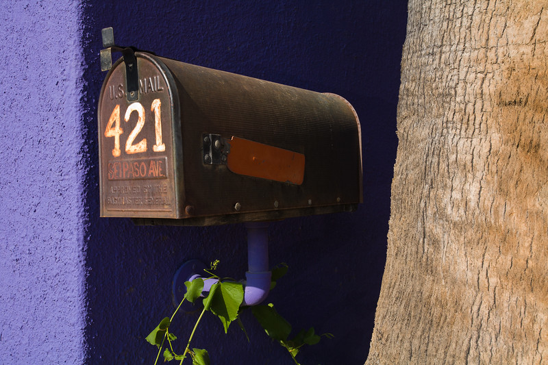 AZ-2007-008: Tucson, Pima County, AZ, USA