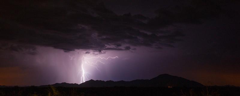 AZ-2012-032: , Pima County, AZ, USA