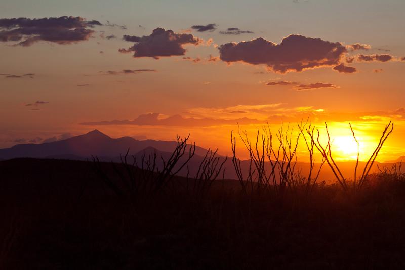 AZ-2011-105: Geronimo Trail, Cochise County, AZ, USA