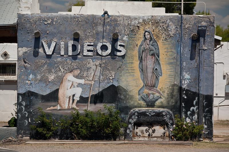 AZ-2009-028: Tucson, Pima County, AZ, USA