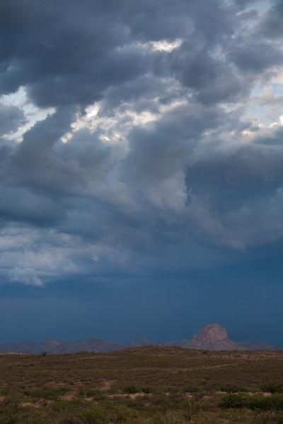 AZ-2009-032: , Cochise County, AZ, USA