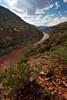 AZ-2010-109: Salt River Canyon, Gila County, AZ, USA
