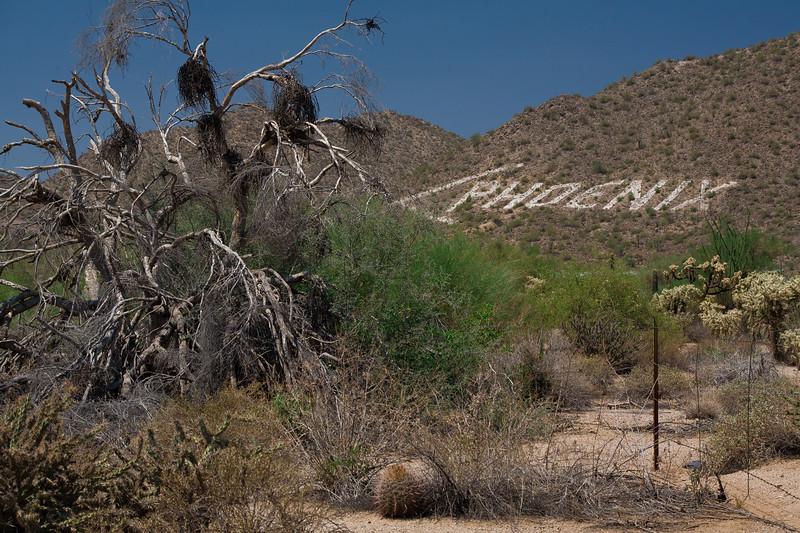 AZ-2007-045: Usery Mountains, Maricopa County, AZ, USA