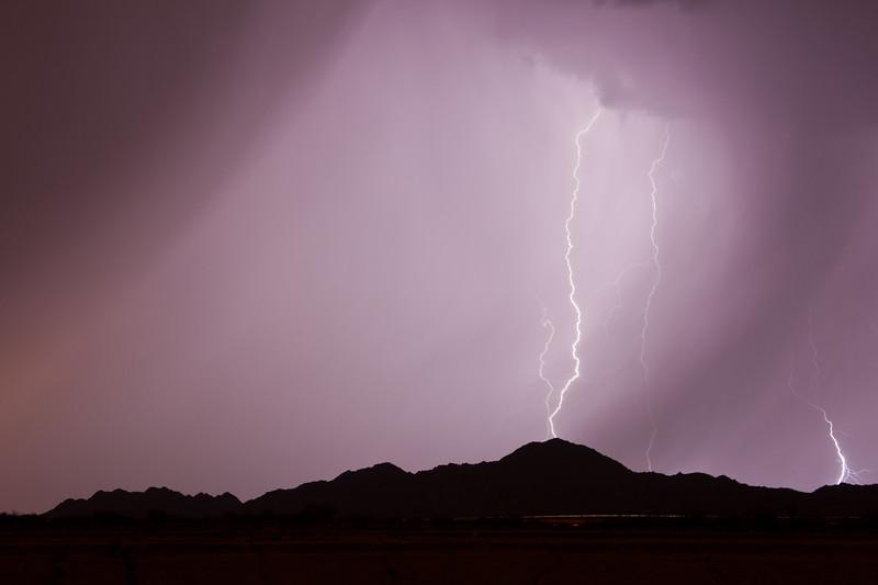 AZ-2011-091: Casa Grande, Pinal County, AZ, USA