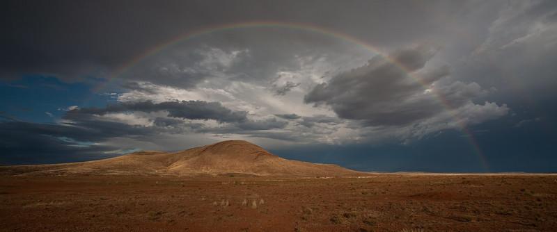 Cochise Rainbow