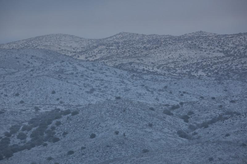 AZ-2011-017: Redington Pass, Pima County, AZ, USA