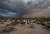 AZ-2013-050: Sacaton Mountains, Pinal County, AZ, USA
