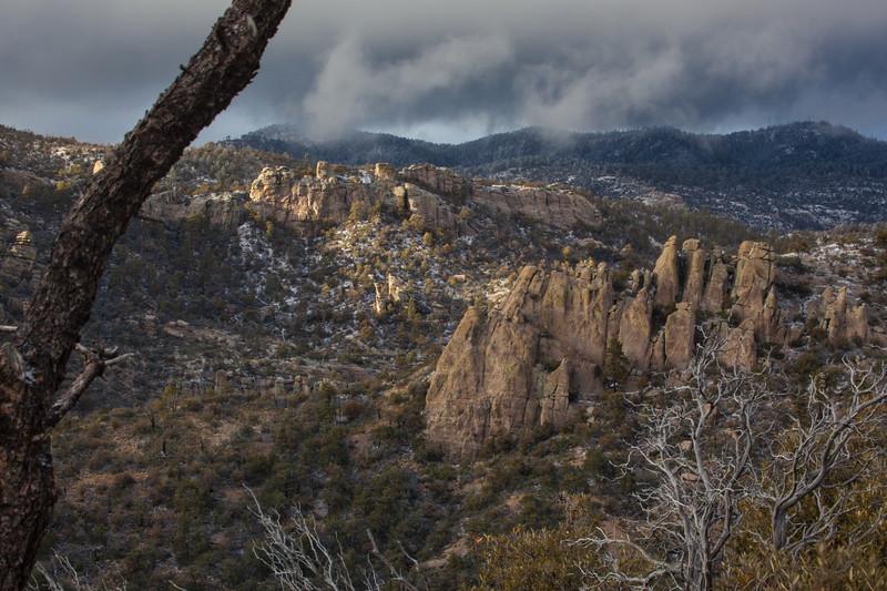 AZ-2013-021: Mount Lemmon, Pima County, AZ, USA