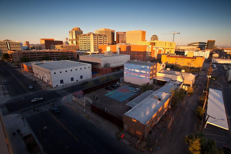 AZ-2009-070: Phoenix, Maricopa County, AZ, USA