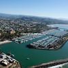 Dana Point aerials 11, Harbor