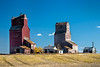Lepine Grain Elevators