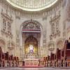 Royal Chapel (16th century), Santa Maria de la Sede Cathedral, Seville, Spain