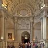 Main Sacristy (16th century), Santa Maria de la Sede Cathedral, Seville, Spain