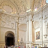 Main Sacristy (16th century), Santa Maria de la Sede Cathedral, Seville, Spain