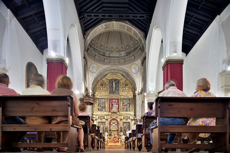 San Lorenzo, 2