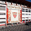 Sanchez Pizjuan stadium, belonging to Sevilla FC, Sevilla, Spain