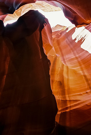 "<div class=""boxTop""><h3 id=""galleryTitle"" class=""title notopmargin"">Antelope Canyon Series, Dragon, 2007, 35mm film</h3> Read about my trip to Antelope Canyon and Lake Powell here: <a href=""http://hollybaumannphotography.wordpress.com/2010/09/06/antelope-canyon-lake-powell-photos/"" rel=""nofollow"">hollybaumannphotography.wordpress.com/2010/09/06/antelope...</a>. Buy selected images from this series as fine art prints in my Fine Art Galleries."
