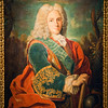 The Spanish King Philip V, painting by Alonso Miguel Tovar (1731), Fine Arts Museum, Seville, Spain