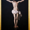 Dying Christ (around 1630), by Francisco de Zurbaran, Fine Arts Museum, Seville, Spain
