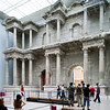Market Gate of Miletus, Roman work (120 AD), Pergamon Museum, Berlin, Germany