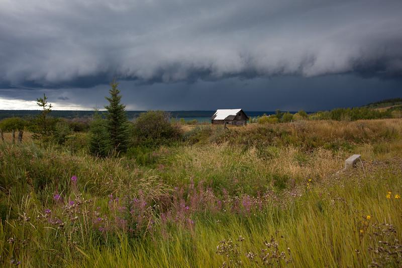 BC-2010-016: Lac La Hache, Cariboo, BC, Canada