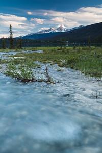 BC-2011-168: Yoho National Park, Rockies, BC, Canada