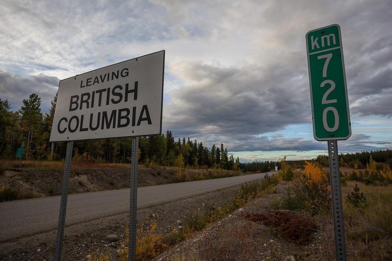 BC-2012-090: , Northern BC, BC, Canada