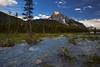 BC-2011-165: Yoho National Park, Rockies, BC, Canada