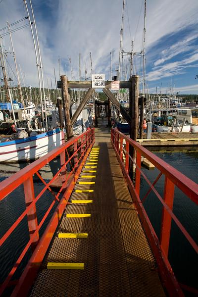 BC-2008-061: Ladysmith, Vancouver Island, BC, Canada
